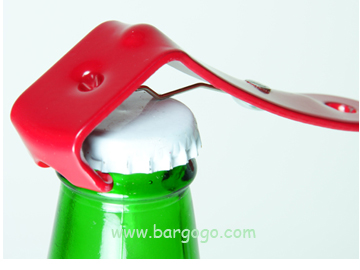 [IOLB-01]  7 Shape Bottle Opener