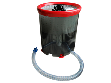 Beer Mug Washer(black is diaphanous)