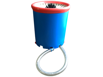 BW-7 Beer Mug Washer(blue is lightproof)