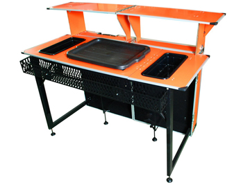 WSOB-06-AAA Portable Bar without support borad
