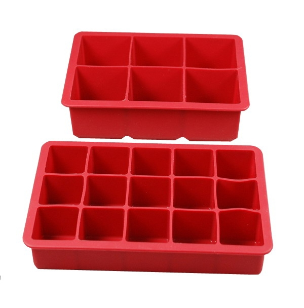 cook-12.13 silicon ice cube tray